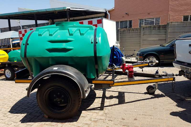 Other 5000 plastic tank Fuel tankers