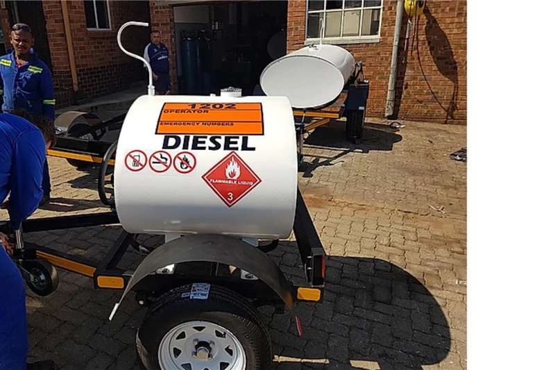 Other Fuel tankers 500D 2020
