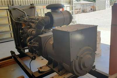 Other 250 KVA STAMFORD GENERATOR NON RUNNER Generator