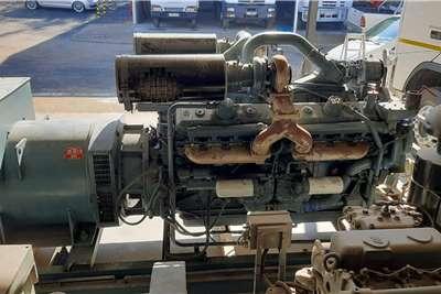 Other 630KVA STAMFORD GENERATOR Generator