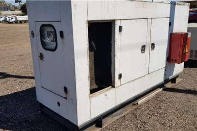 Other GT AIR EA 50KVA GENERATOR BATTBOX Generator