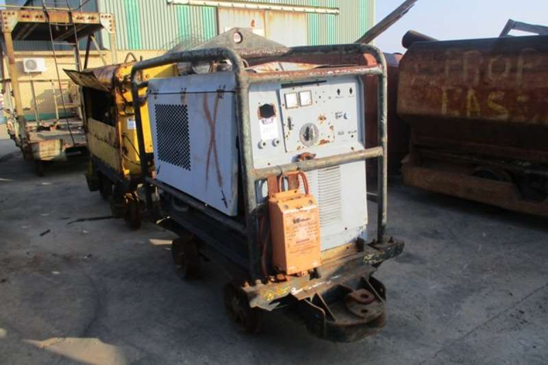 Other Mobile Generator Generator Machinery for sale in