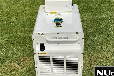 Other NEW SDG8500 SE 7KVA DIESEL GENERATOR Generator
