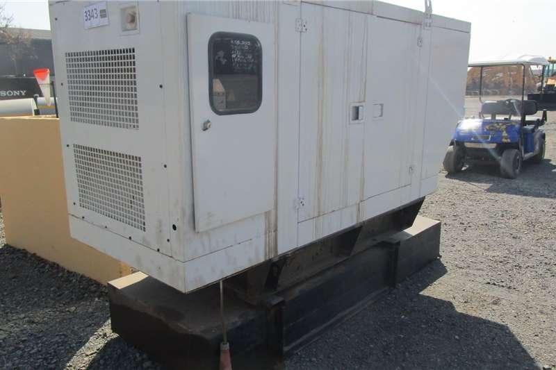 Other Silent Diesel Generator Generator