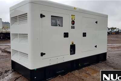 Other Generator WEIFANG 100KVA GENERATOR (COLOUR MAY VARY)