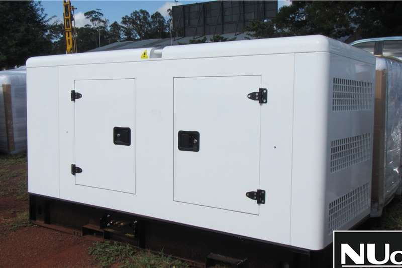 Other WEIFANG 25KVA SILENT DIESEL GENERATOR (COLOURS MAY Generator