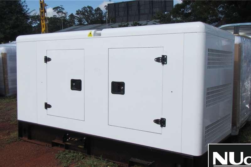 Other WEIFANG 25KVA SINGLE PHASE SILENT DIESEL GENERATOR Generator