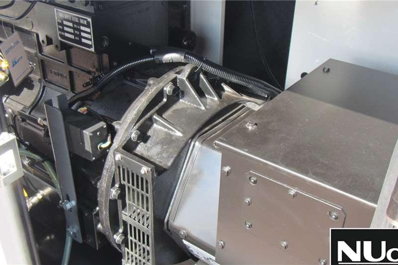 Other WEIFANG 30KVA SINGLE PHASE SILENT DIESEL GENERATOR Generator