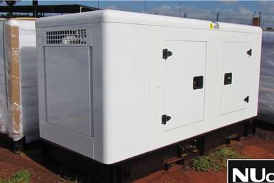 Other WEIFANG 40KVA SILENT DIESEL GENERATOR (COLOURS MAY Generator
