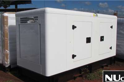 Other WEIFANG 50KVA 3 PHASE SILENT DIESEL GENERATOR Generator