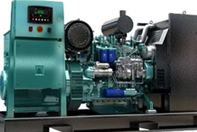 Other WPG110 KVA Generator