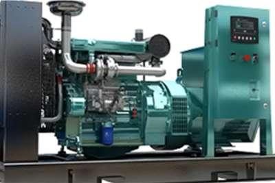 Other WPG38 KVA Generator