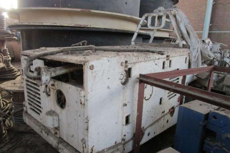 Other Loaders TL1200S, Electro Hydraulic Side Tipping Loader
