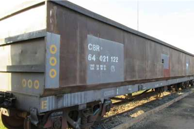 Other 56 329 kg Wagons   Leeuhof (5) Others