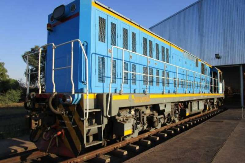 Other CSR Ziyang Locomotive Co SDD20004, Diesel Electric Others