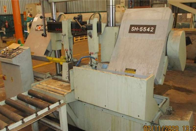 Other Horizontal Band Saw Others
