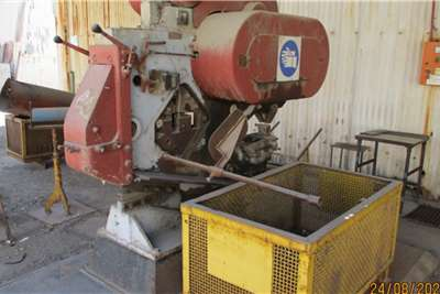 Other Ironworking Machine Others