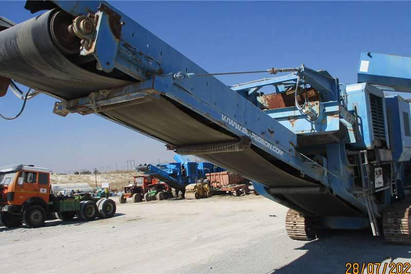 Other Jaw Crusher Others