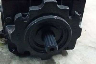 Other Hydraulic Drive Pump Rollers