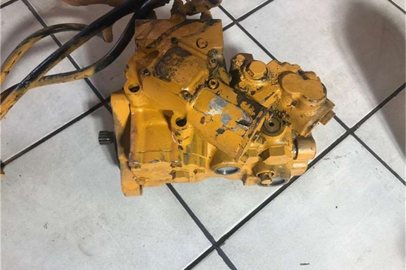 Other Rollers Hydraulic Pump Drive