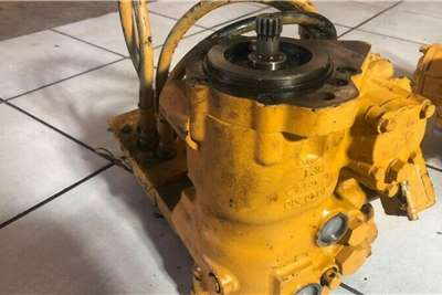 Other Hydraulic Pump Drive Rollers