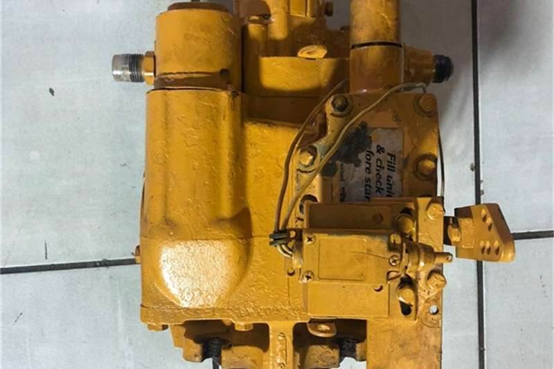 Other Rollers Sunstrand Hydro Transmission 22 2086