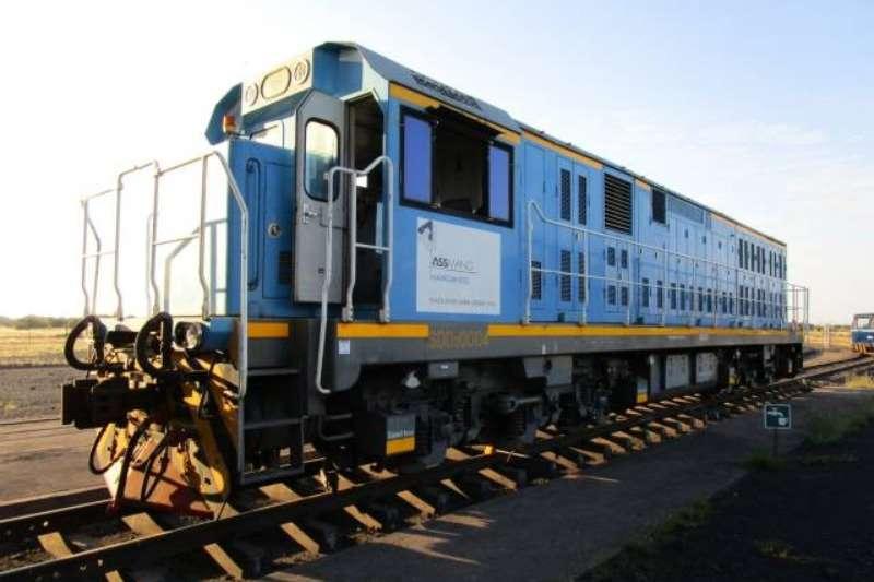Other Shunting locomotive CSR Ziyang Locomotive Co SDD20004, Diesel Electric 2008