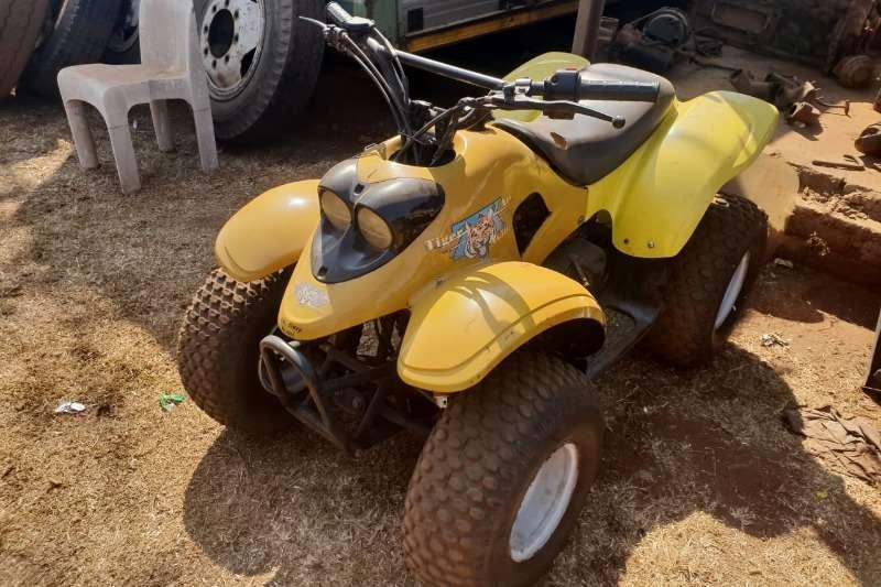 Others 50cc Quad Bike