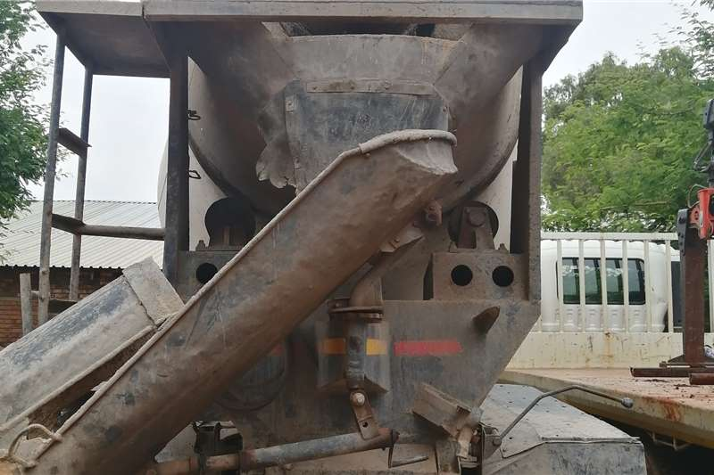 Batch Plant for Sale O.N.C.O and 6 Cube Tata Novus Others