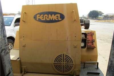 Fermel Rock Breaker/Scaler Others