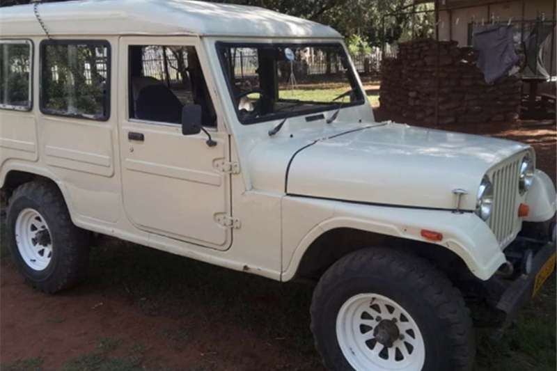 willys jeep in All Ads in South Africa | Junk Mail
