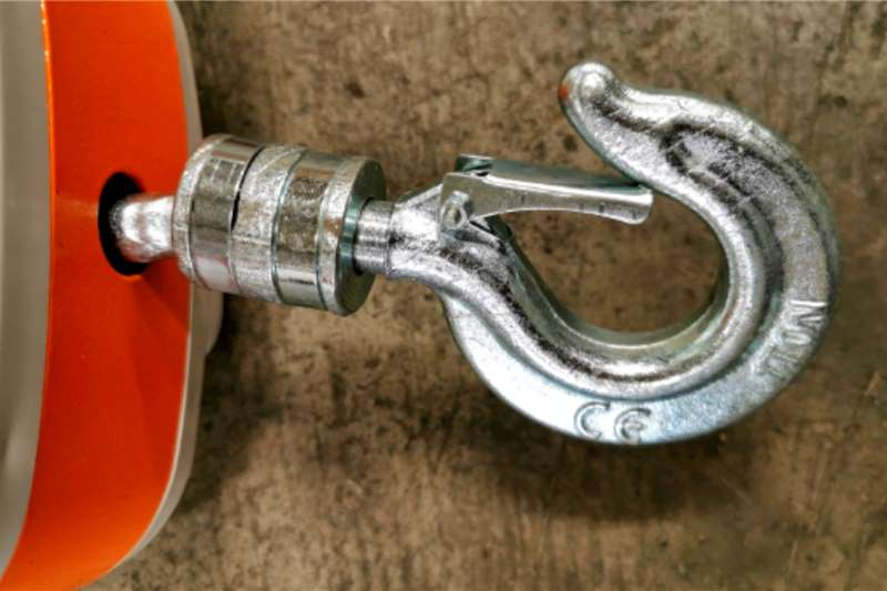 2020 Sino Plant  1000Kg LoadCell Hook Type