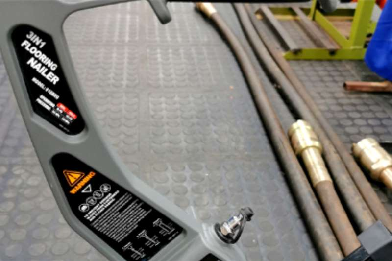 2020 Sino Plant  3 in 1 Flooring Nail Gun