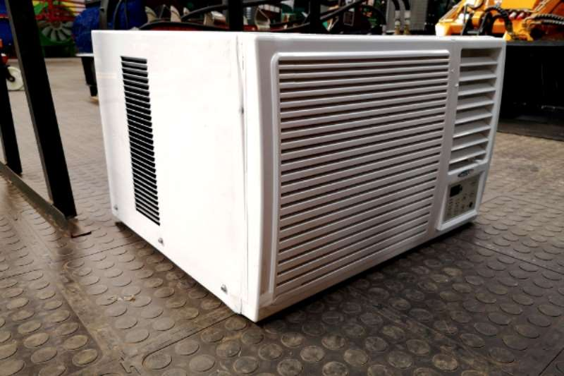 2020 Sino Plant  Air Condition Through Wall Type