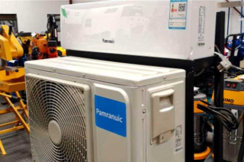 2020 Sino Plant  Air Conditioner split type