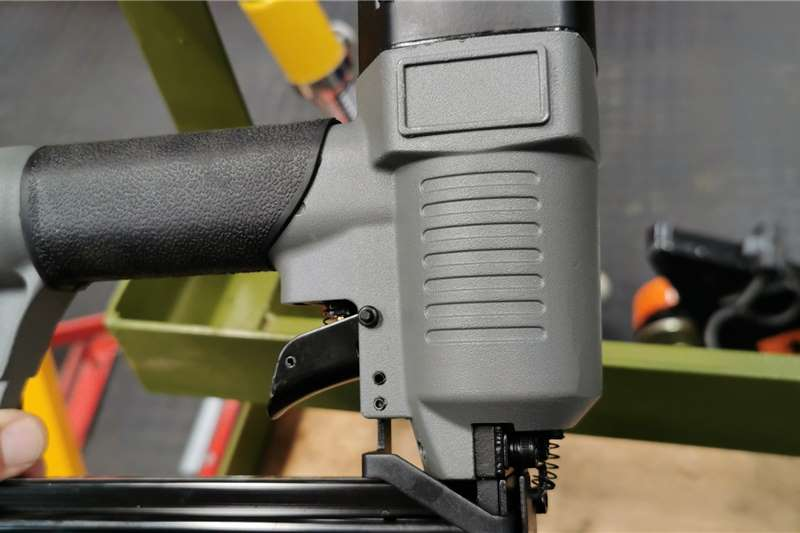 2020 Sino Plant  Brad Nail Gun Pneumatic 18GA