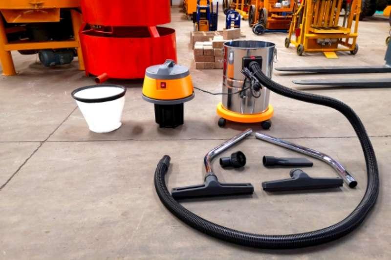 2020 Sino Plant  Industrial Vacuum 30L