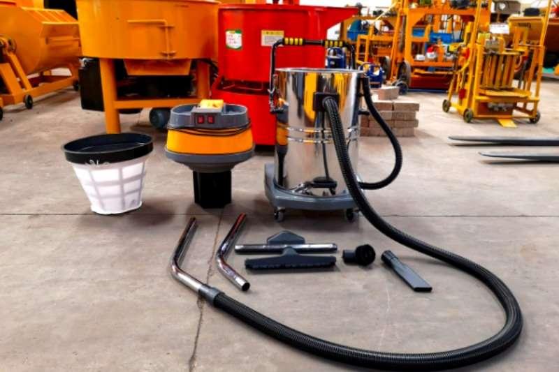 2020 Sino Plant  Industrial Vacuum 70L