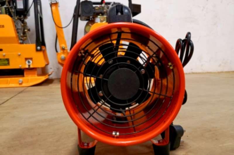 "2020 Sino Plant  Ventilation Fan 8"""