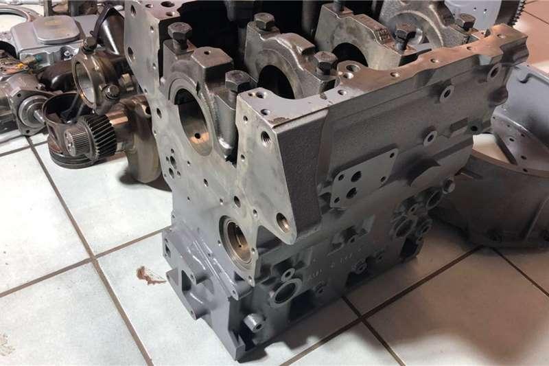Perkins 1103 Engine Generator