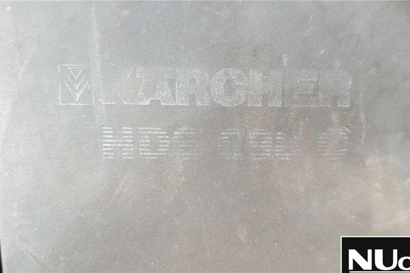 KARCHER PRESSURE WASHER Pressure washers
