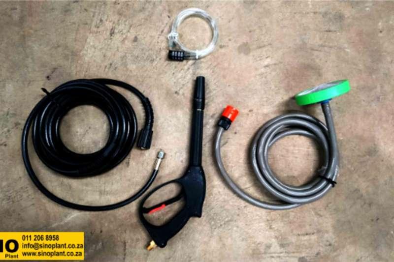 2020 Sino Plant  Electric Pressure Washer 1.8 Kw / 220 V