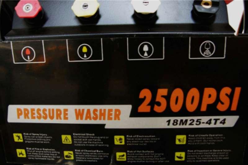 2020 Sino Plant  Electric Pressure Washer 5.5 Kw / 380 V