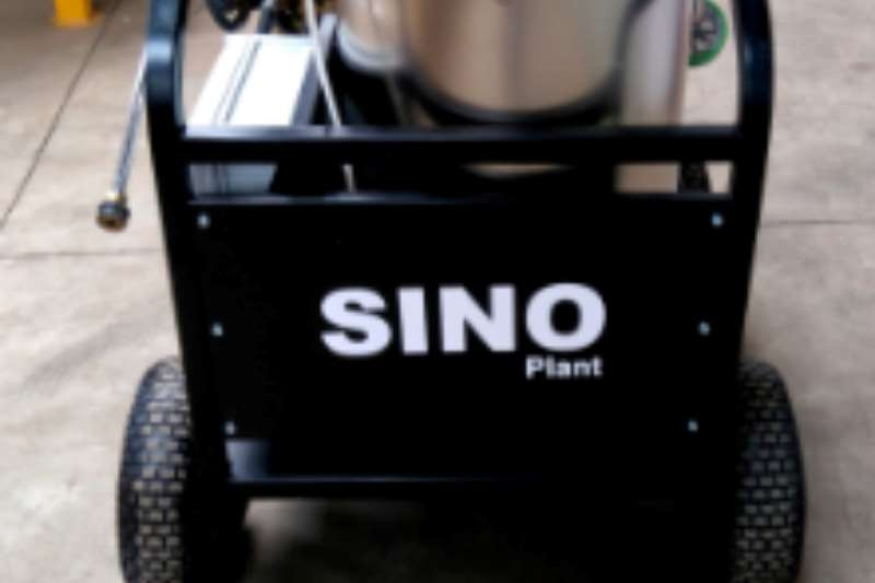 2020 Sino Plant  Hot Water Pressure Washer Petrol - Sino Plant