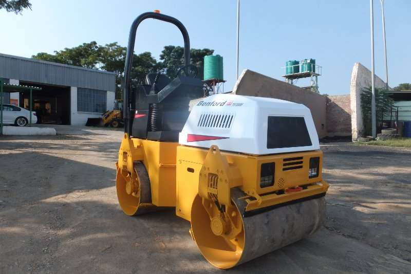 2008 Benford  3 x BENFORD TV1200