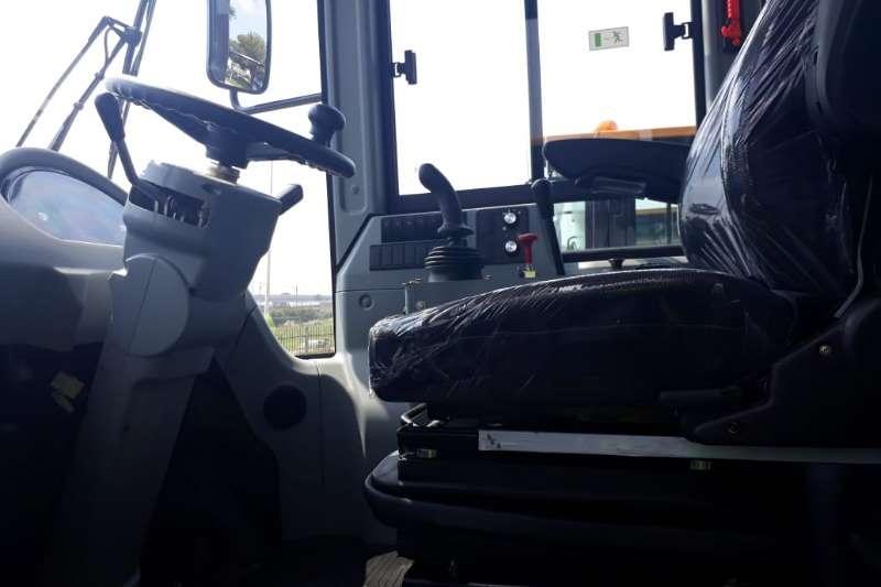 SEM SEM 660 D Wheel loader