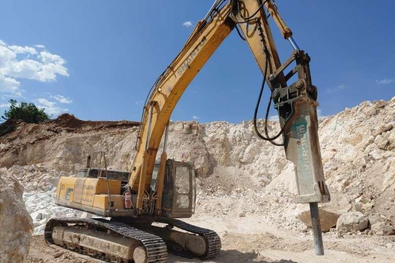 Shantui Excavators SE300 2011