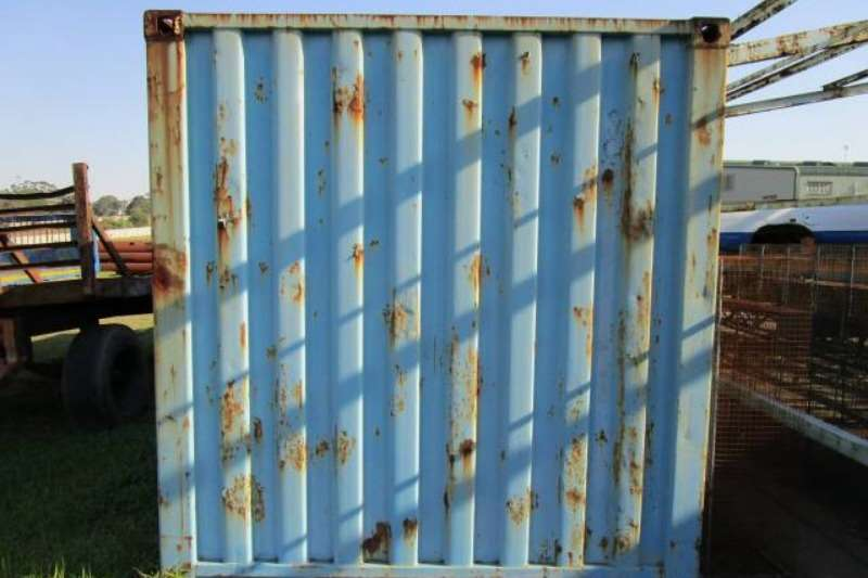 Shipping Container Containers 12m Steel Shipping Container