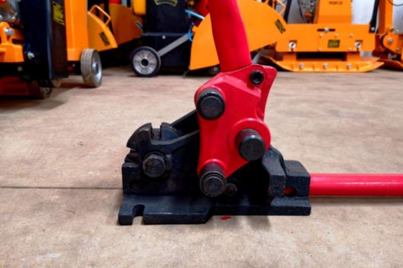 Sino Plant Rebar Cutter & Bender Brick making machines
