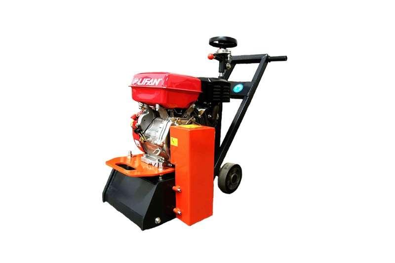 Sino Plant Concrete cutters Scarfing Machine 10 inch 2019